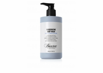 Baxter of California - Invigorating Body Wash (Bergamot / Pear)