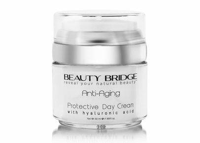 Beauty Bridge - Anti-Aging Protective Day Cream
