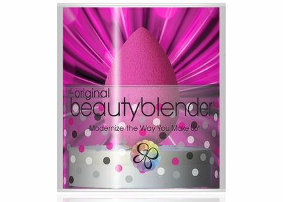 Beautyblender - Blender Sponge + Solid Blendercleanser Kit
