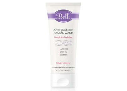 Belli - Anti-Blemish Facial Wash