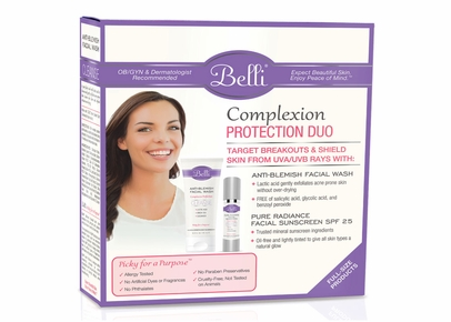 Belli - Complexion Protection Duo