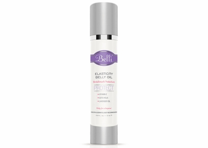 Belli - Elasticity Belly Oil