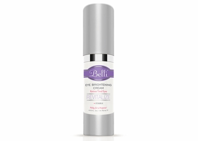 Belli - Eye Brightening Cream