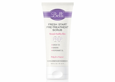 Belli - Fresh Start Pre-Treatment Scrub