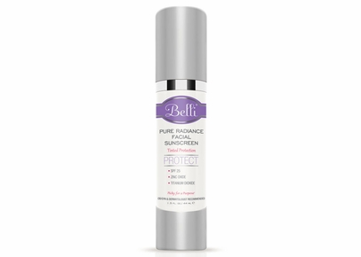 Belli - Pure Radiance Facial Sunscreen SPF 25