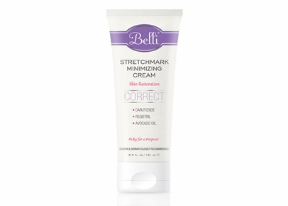 Belli - Stretchmark Minimizing Cream