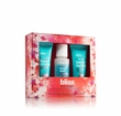 Bliss - Berry Bright Snow Berry Cleansing and Moisturizing Trio