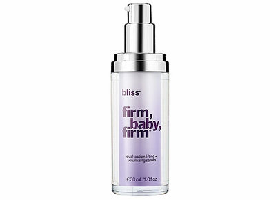 Bliss - Firm, Baby, Firm Dual-Action Lifting + Volumizing Serum