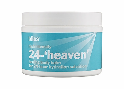 Bliss - High Intensity 24-'heaven' Healing Body Balm For 24-Hour Hydration Salvation