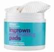 Bliss - Ingrown Eliminating Pads (50 Pads)