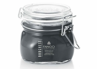 BORGHESE - Fango Purificante Purifying Mud Mask For Face and Body (17.6 oz.)