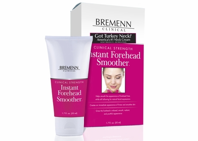 BREMENN Clinical - Instant Forehead Smoother