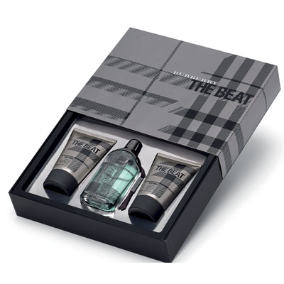 burberry discount outlet to17  burberry the beat gift set