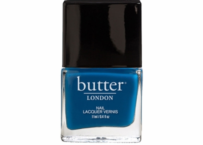 butter LONDON - 3 Free Nail Lacquer - Blagger