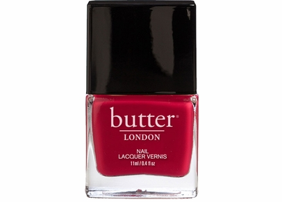 butter LONDON - 3 Free Nail Lacquer - Blowing Raspberries