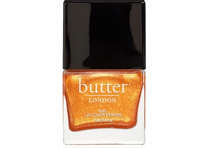 butter LONDON - 3 Free Nail Lacquer - Chuffed