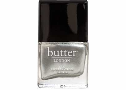 butter LONDON - 3 Free Nail Lacquer - Diamond Geezer