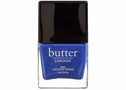 butter LONDON - 3 Free Nail Lacquer - Giddy Kipper