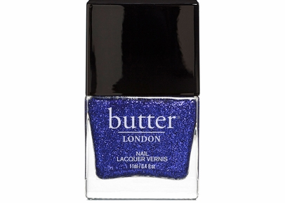 butter LONDON - 3 Free Nail Lacquer - Indigo Punk