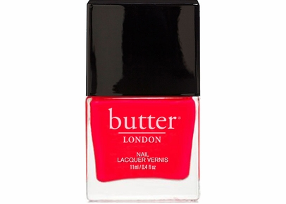 butter LONDON - 3 Free Nail Lacquer - Ladybird