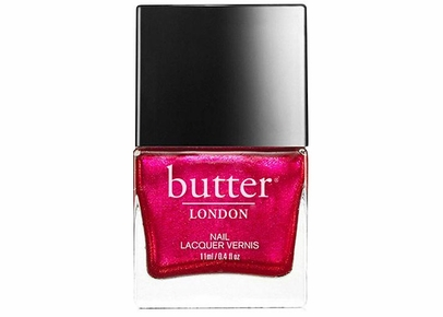 butter LONDON - 3 Free Nail Lacquer - Lolly