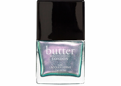 butter LONDON - 3 Free Nail Lacquer - Petrol