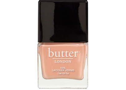 butter LONDON - 3 Free Nail Lacquer - Pink Ribbon