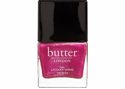 butter LONDON - 3 Free Nail Lacquer - Pistol Pink
