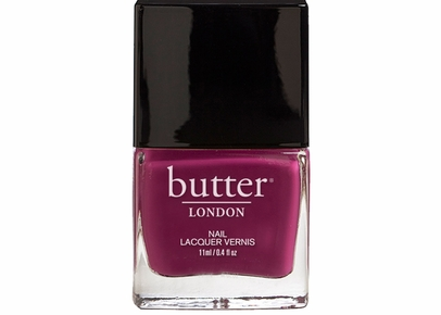 butter LONDON - 3 Free Nail Lacquer - Queen Vic