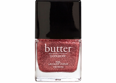 butter LONDON - 3 Free Nail Lacquer - Rosie Lee