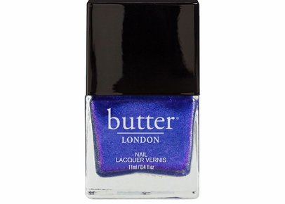 butter LONDON - 3 Free Nail Lacquer - Scouse