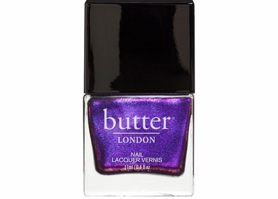 butter LONDON - 3 Free Nail Lacquer - Stroppy