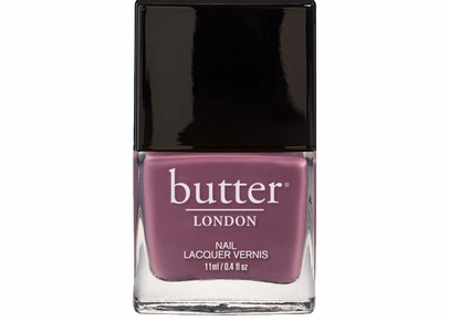 butter LONDON - 3 Free Nail Lacquer - Toff