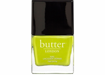 butter LONDON - 3 Free Nail Lacquer - Wellies