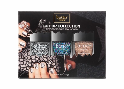 butter LONDON - Cut Up Collection Set