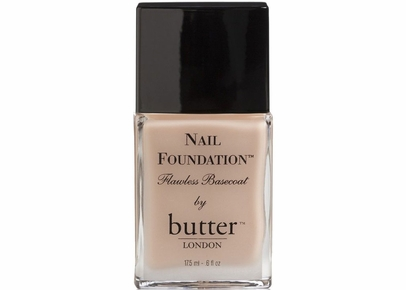 butter LONDON - Nail Foundation Flawless Basecoat