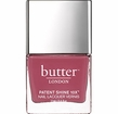 butter LONDON - Patent Shine 10X Nail Lacquer - Dearie me!