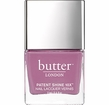 butter LONDON - Patent Shine 10X Nail Lacquer - Fancy
