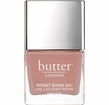 butter LONDON - Patent Shine 10X Nail Lacquer - Mum's The Word