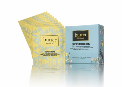 butter LONDON - Scrubbers
