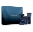 Calvin Klein - Encounter For Men Gift Set (EDT+ASB+Deodorant)