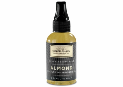 Caswell-Massey - Almond Moisturizing Pre-Shave Oil