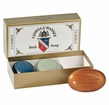 Caswell-Massey - Men Classic Soap Collection
