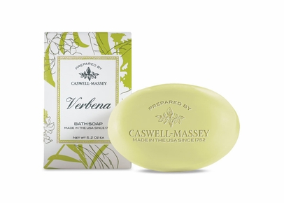 Caswell-Massey - Verbena Bar Soap