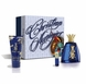Christian Audigier - For Men Special Value Gift Set (EDT+SG+EDT Mini)
