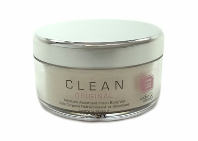CLEAN - Original Moisture Absorbent Fresh Body Veil (0.51 oz.)