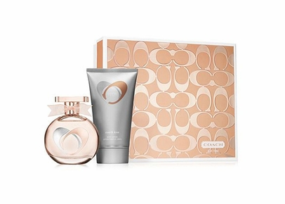 COACH - Love Gift Set (EDP+BL)