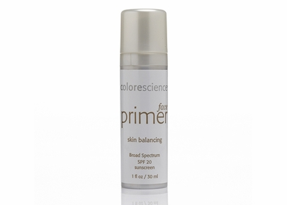 Colorescience Pro - Skin Balancing Face Primer SPF 20 (Chocolate Mousse)