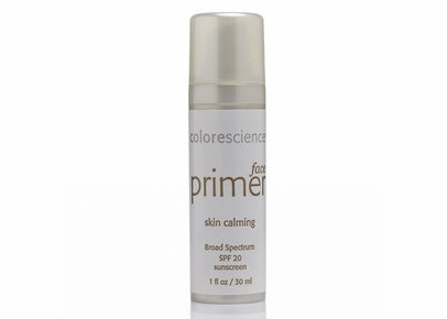 Colorescience Pro - Skin Calming Face Primer SPF 20 (About Face)