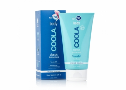 COOLA - Moisturizing Body SPF 30 Unscented